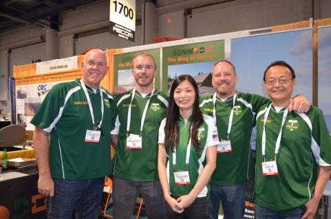 SPI 2014 SunModo Team 1